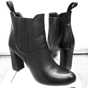 Baldi ~ Millison Boots